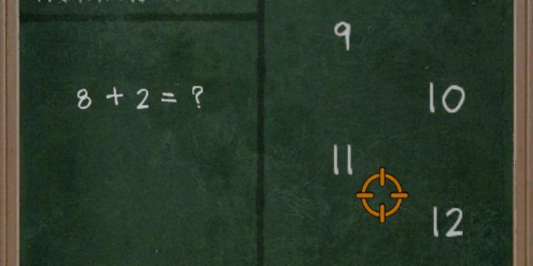 Bully Scholarship Edition – Respostas da Aula de Matemática