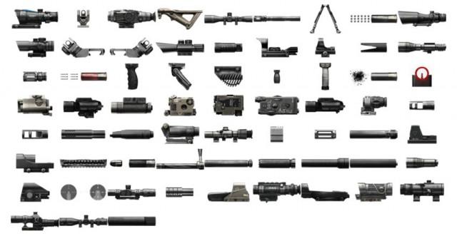 Battlefield 4 Imagens Revelam Ve 237 Culos Armas E Acess 243 Rios
