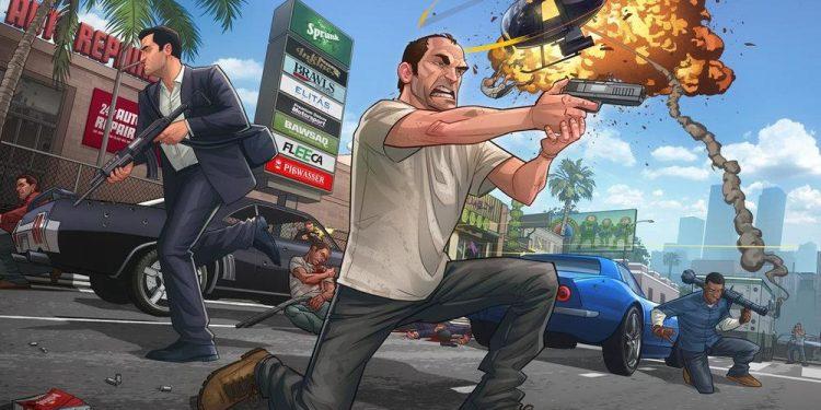 GTA 5 – 7 dicas matadoras para você detonar o GTA 5