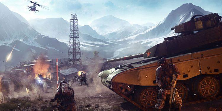 Battlefield 4 – Dicas para sniper iniciante