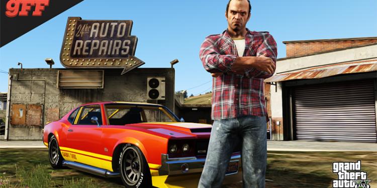 GTA V – Como pegar carros secretos em 3 simples passos