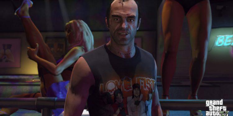 GTA V – Como fazer sexo com as strippers