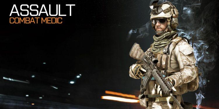 Como Evoluir a Classe Assalto no Battlefield 4