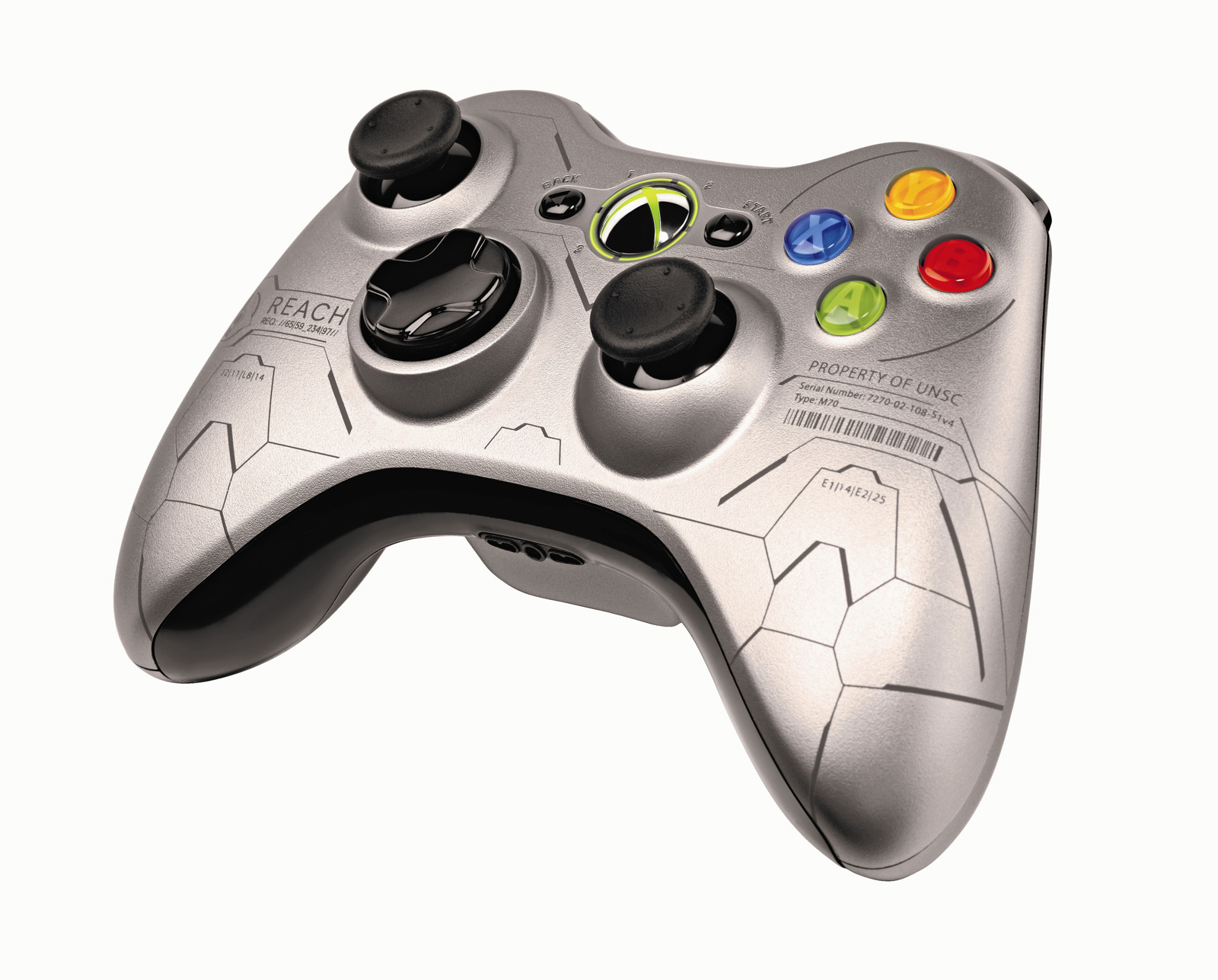 Como Abrir um Controle de Xbox 360 Para Limpeza