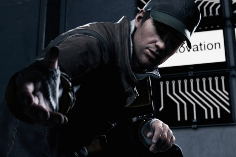 Watch Dogs Aiden - Game For Fun