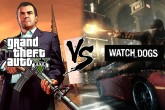 Watch Dogs vs GTA V