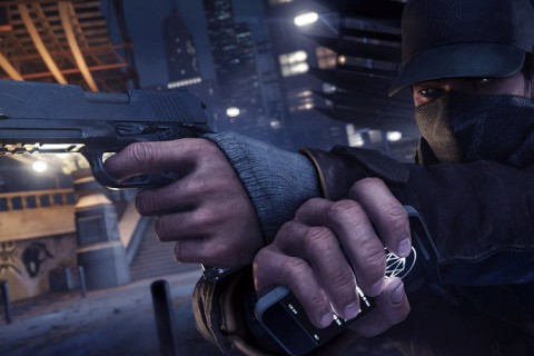 Watch Dogs Game For Fun