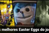 GTA V Easter-Eggs e Curiosidades Interessantes