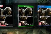 Mortal Kombat X - GameForFun