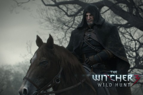 The Witcher 3 Wild Hunter - Game For Fun