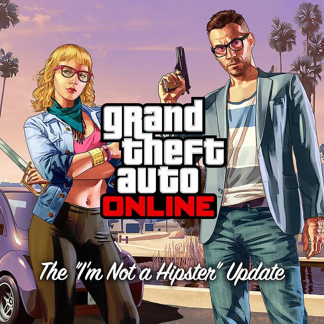 GTA V para nova geração Todos os DLCs já inclusos