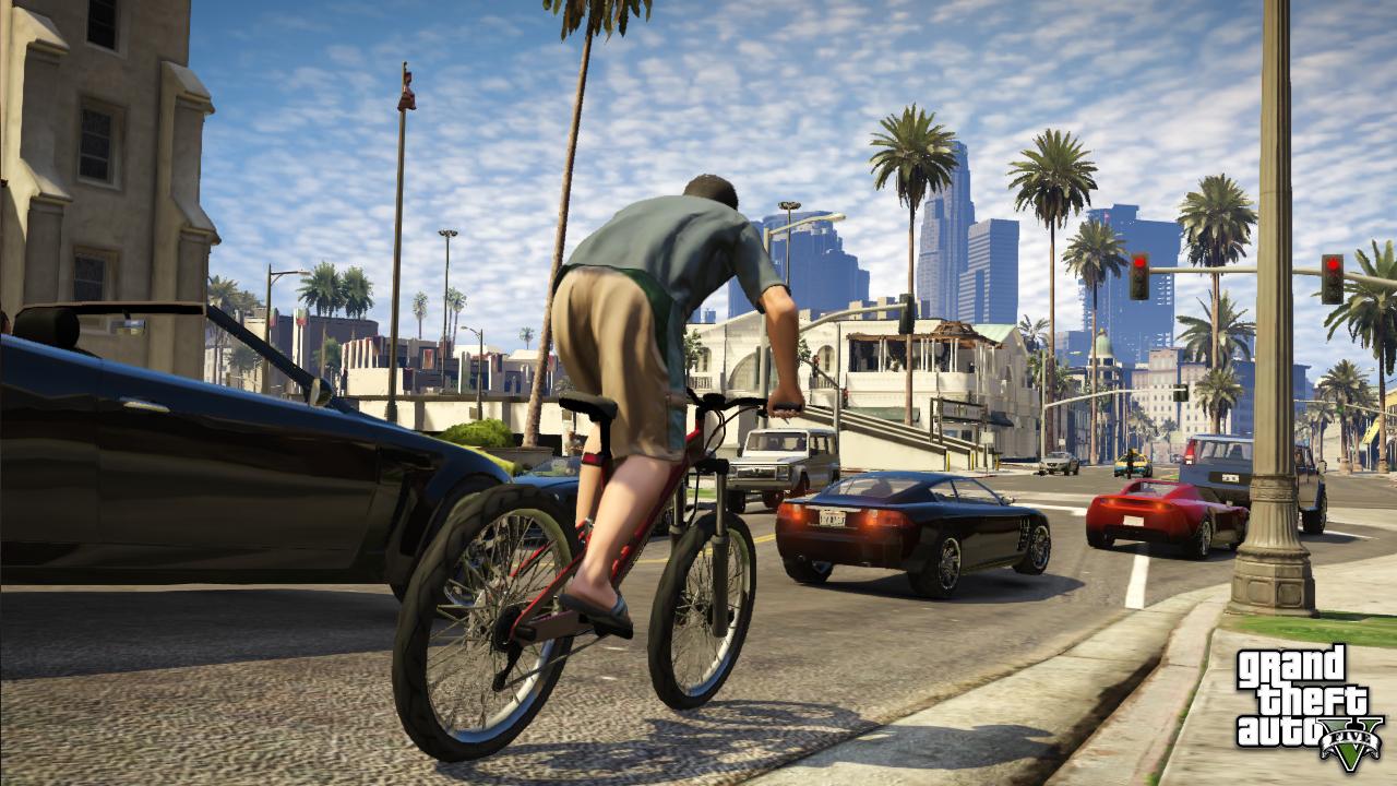 12 motivos para você comprar GTA V para nova geração