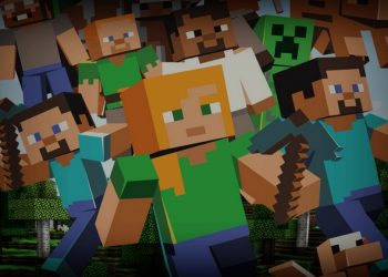 Minecraft Xbox One Edition – Como transferir os mundos