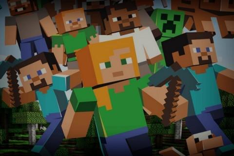 Minecraft Xbox One Edition - Como transferir os mundos