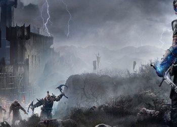 Shadow of Mordor – 3 Easter Eggs que você não notou