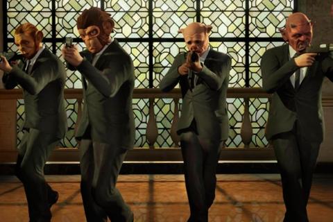 DLC-GTA-Online