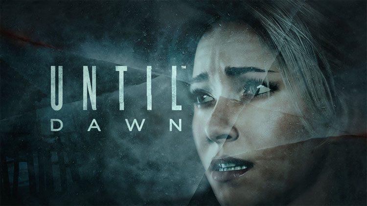 Until Dawn - Game For Fun
