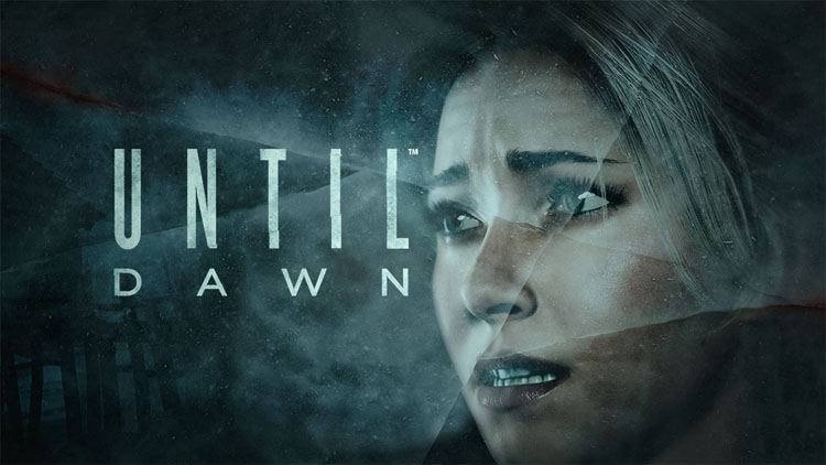 Until Dawn - Game For Fun