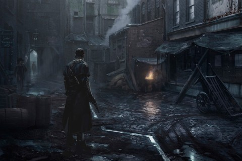 The Order 1886 Preview completo