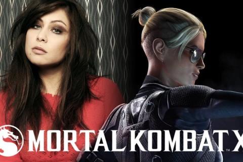 Dublagem da Pitty em Mortal Kombat X