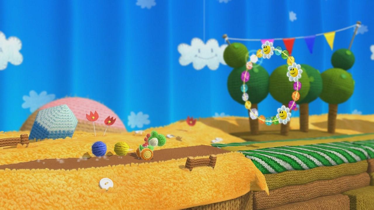 yoshi's woolly world wii u nintendo blast 3