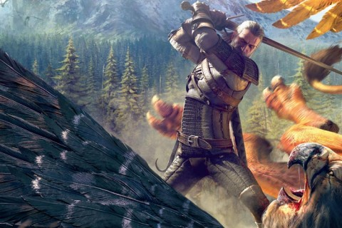 The Witcher 3: Como pegar o set completo do Grifo Espada e Armadura