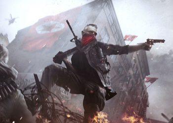 Homefront: The Revolution tem novo trailer e beta no fim do ano no Xbox One