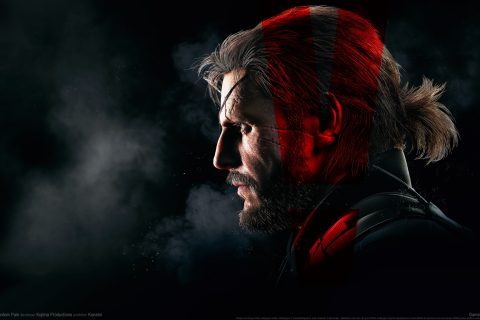 Metal Gear Solid V The Phantom Pain Detonado