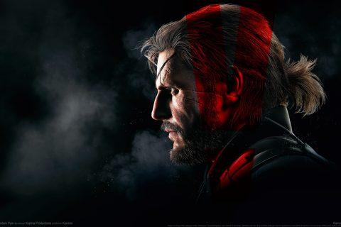 Metal Gear Solid V The Phantom Pain Detonado