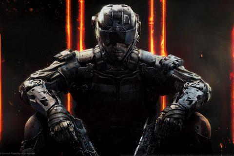 Call Of Duty Black Ops 3 Detonado