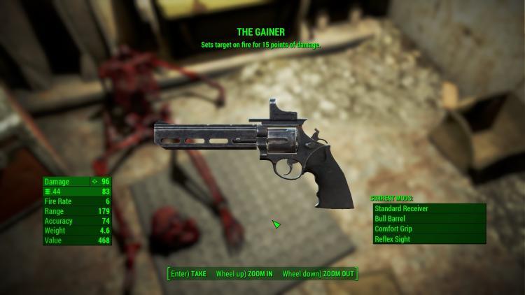 far cry 5 how to do pistol takedown