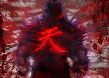 Tekken 7 Akuma