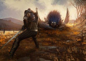 Como Pegar as Manoplas Ursideas Melhoradas em The Witcher 3