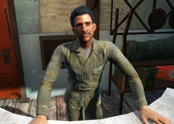 Fallout 4 – Glitch do NPC para compras ainda continua