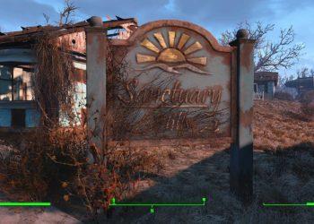 Fallout 4 – Confira alguns dos meus assentamentos montados