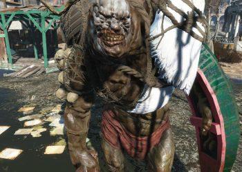 Fallout 4 – Como Pegar o Punho Potente (Perfurante)