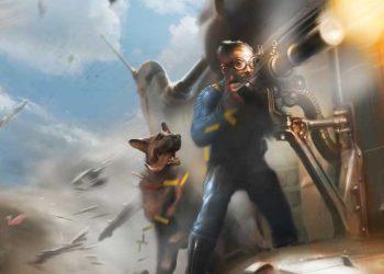 Fallout 4 – Como Pegar o Fuzil de Plasma Potente Lendário
