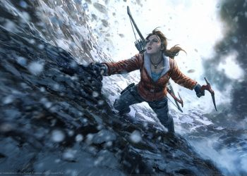 Rise Of The Tomb Raider Armas