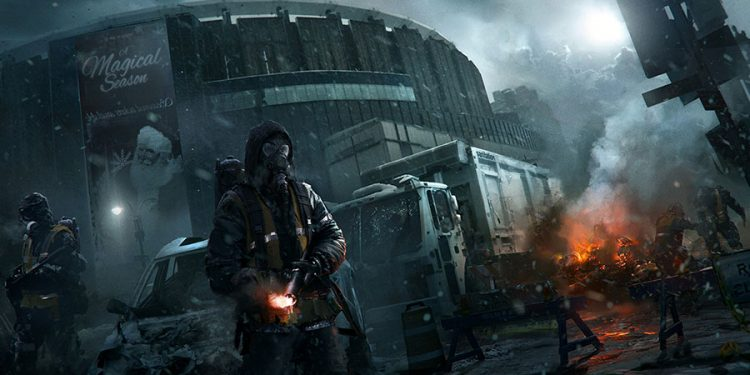 The Division Gameplay Beta Parte 1 – Dark Zone