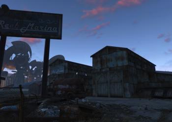 Fallout 4 – Localização da revista Ciência de Tesla