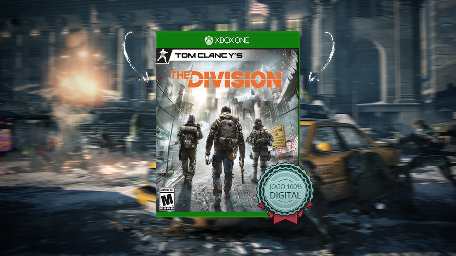 the-division-standart-edition