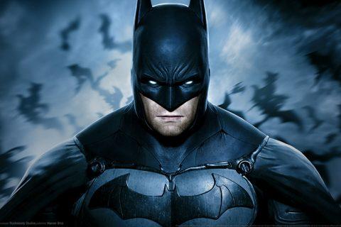 Batman Arkham Knigth Detonado