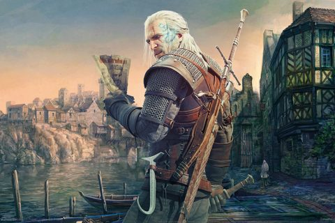 The Witcher 3 Guia Platina