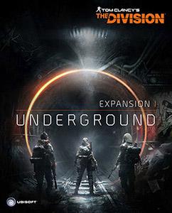 Underground Expanção The ivision