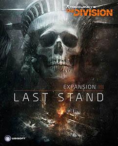 Last Stand Espansão The Division