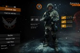 The Division Level 30