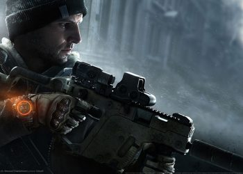 The Division Customização Personagens