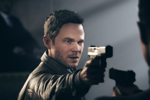 Quantum Break Guia de Troféus