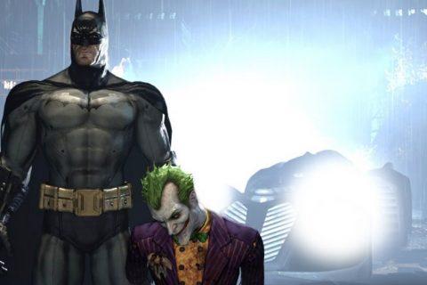 Batman Return 2 GFF