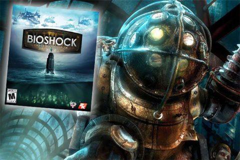 Bioshock cover GFF